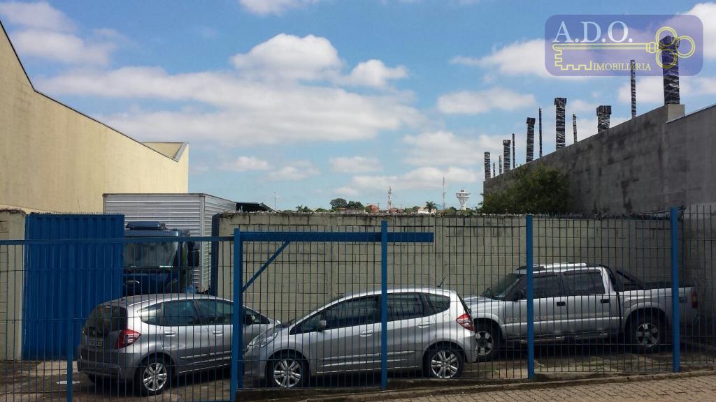 Terreno comercial à venda, Jardim Campos Elíseos, Campinas - TE0101.