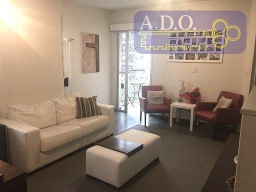Apartamento residencial à venda, Jardim Proença, Campinas - AP1161.