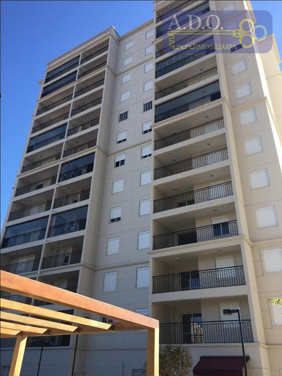Apartamento residencial à venda, Taquaral, Campinas. #WELCOME TAQUARAL