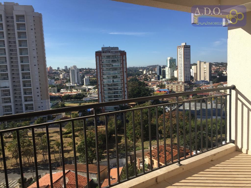 lançamento entregue pela living construtora!apartamento novo* 3 dormitórios com piso laminado sendo 1 suite* sala 2...