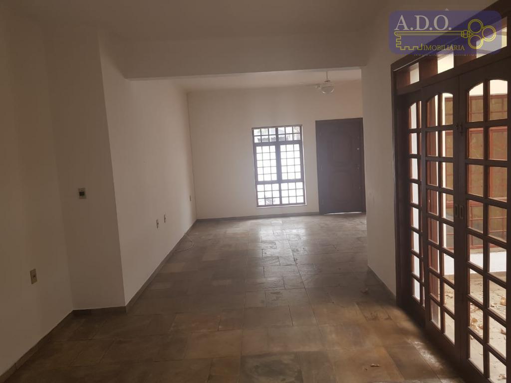 Casa comercial à venda, Jardim Guanabara, Campinas - CA0599.