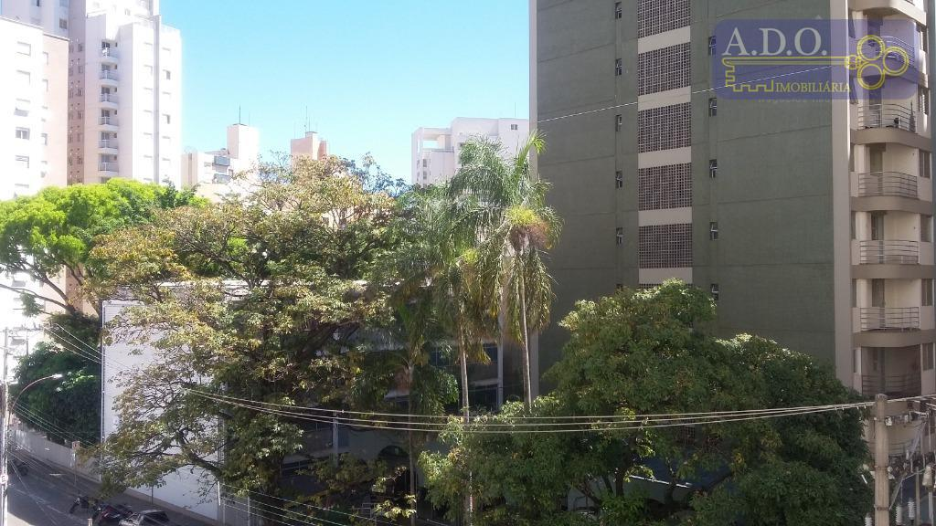 centro ao lado do senac/ rua 14 de dezembro n° 55 -kitinetão - sala e dormitório,com...