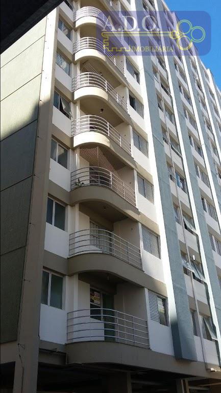 Apartamento com 1 dormitório para alugar, 29 m² por R$ 470/ano - Centro - Campinas/SP