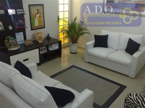 Casa residencial à venda, Jardim Paraíso, Campinas - CA0092.