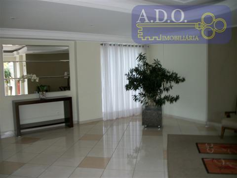 Apartamento residencial para venda e locação, Taquaral, Campinas - AP0072.