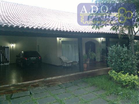 Casa residencial à venda, Parque Taquaral, Campinas - CA0014.