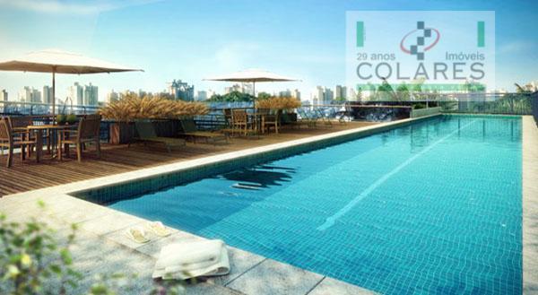Apartamento Duplex residencial para venda e locação, Campo Belo, São Paulo - AD0219.