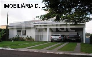 Casa residencial à venda, Barão Geraldo, Campinas - CA1200.
