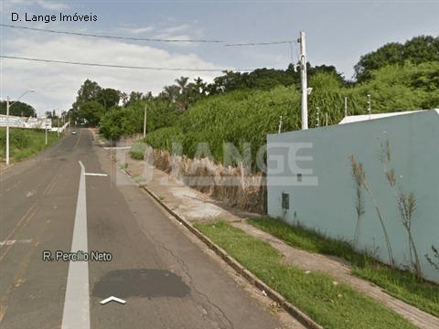 Área em Parque Taquaral, Campinas - SP