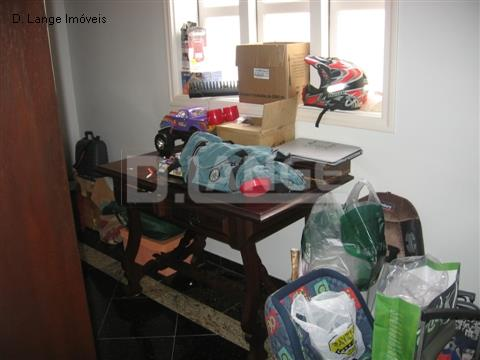 Casa de 4 dormitórios em Caminhos De San Conrado, Campinas - SP