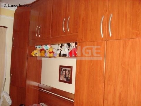 Casa de 3 dormitórios em Vila Regente, Indaiatuba - SP