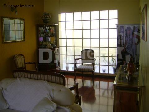 Casa de 4 dormitórios em Jardim Nova Europa, Campinas - SP