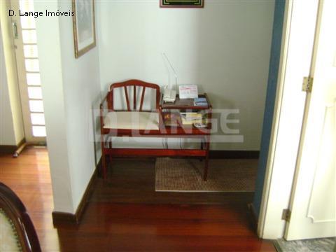 Casa de 4 dormitórios à venda em Jardim Nova Europa, Campinas - SP