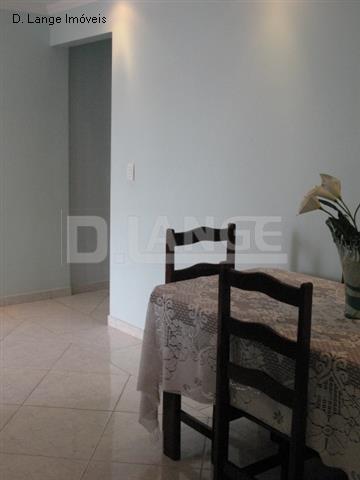 Apartamento de 3 dormitórios em Jardim Anton Von Zuben, Campinas - SP