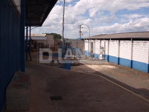 Barracão em Jardim Novo Real Parque, Campinas - SP