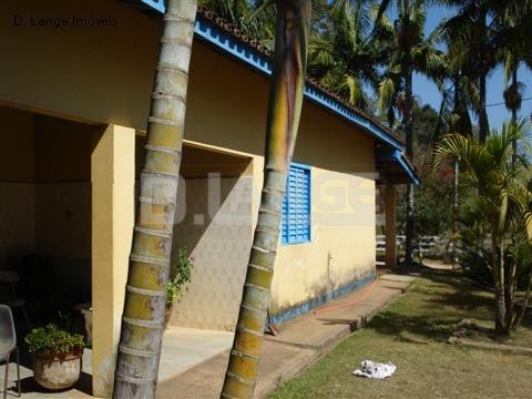 Sítio de 7 dormitórios em Tijuco Preto, Lindóia - SP