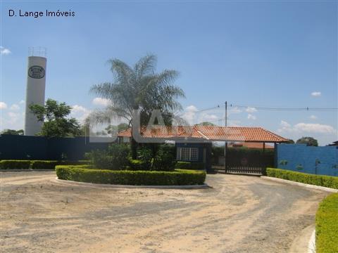Terreno à venda em Região Campo Grande, Campinas - SP