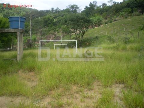 Área em Fonte Sônia, Valinhos - SP