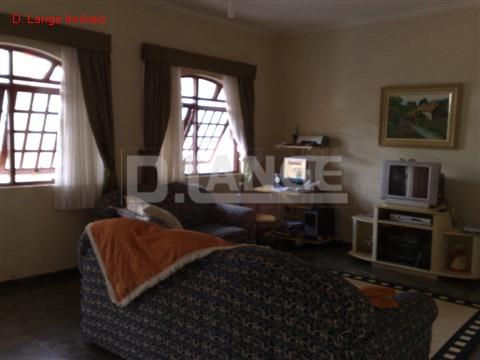 Casa de 4 dormitórios à venda em Mansões Santo Antônio, Campinas - SP