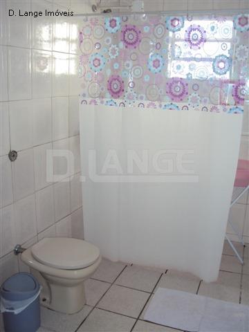 Casa de 2 dormitórios em Parque Rural Fazenda Santa Cândida, Campinas - SP
