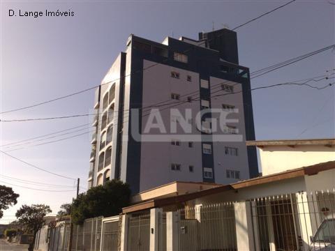 Apartamento de 3 dormitórios em Jardim Dom Bosco, Campinas - SP