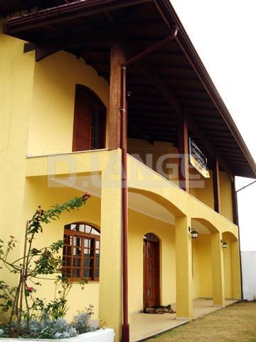 Casa de 3 dormitórios em Jardim Do Lago Ii, Campinas - SP