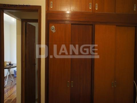 Apartamento de 2 dormitórios em Jardim São Gabriel, Campinas - SP