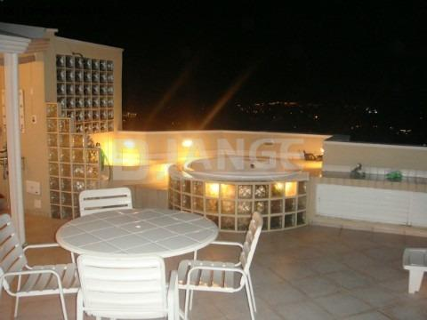 Cobertura de 3 dormitórios à venda em Chácara Primavera, Campinas - SP
