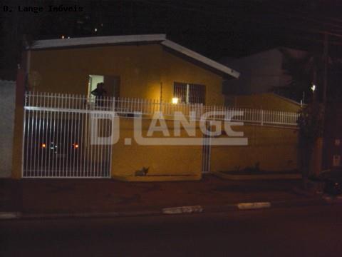Casa de 2 dormitórios em Jardim Chapadão, Campinas - SP