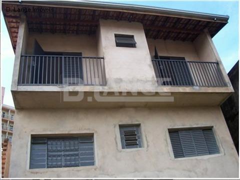 Casa de 4 dormitórios em Loteamento Parque São Martinho, Campinas - SP