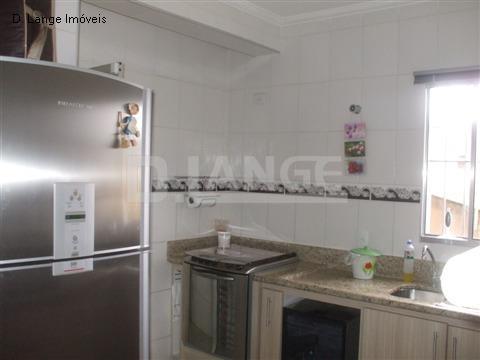 Casa de 3 dormitórios à venda em Loteamento Parque São Martinho, Campinas - SP