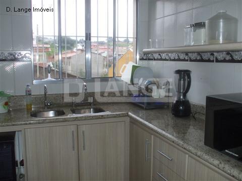 Casa de 2 dormitórios em Loteamento Parque São Martinho, Campinas - SP