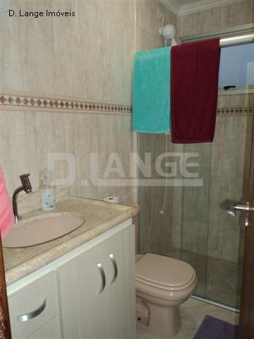 Apartamento de 3 dormitórios em Jardim Paulicéia, Campinas - SP