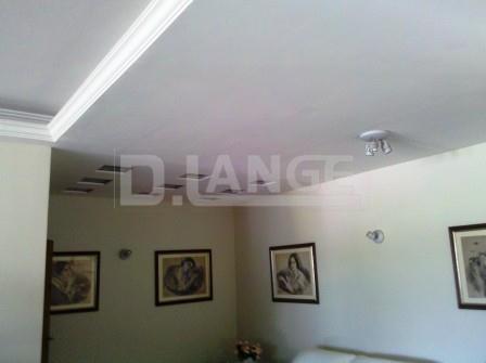 Casa de 5 dormitórios à venda em Vila Brandina, Campinas - SP