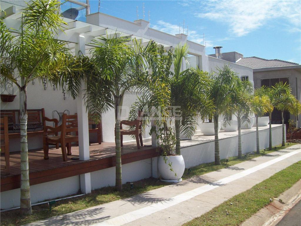 Casa de 5 dormitórios em Condomínio Villa Lobos, Paulínia - SP