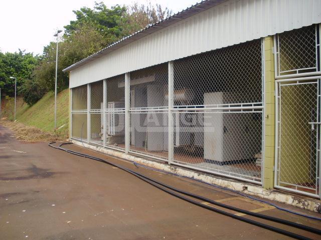 Galpão em Fazenda Pau D Alho, Campinas - SP