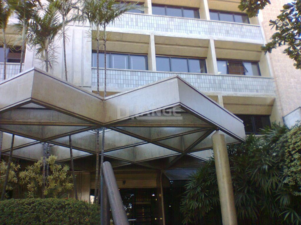 Sala comercial à venda, Vila Itapura, Campinas - SA0492.
