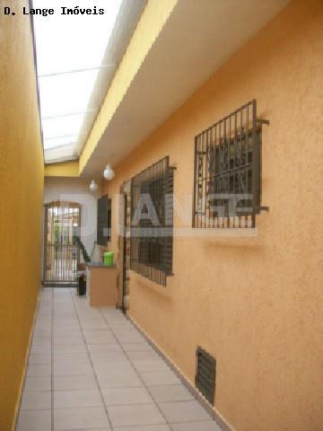 Casa de 5 dormitórios em Jardim Campos Elíseos, Campinas - SP