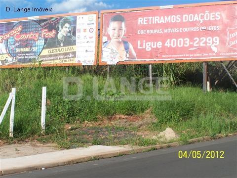 Terreno em Alto Taquaral, Campinas - SP