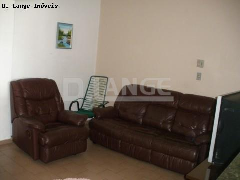 Casa de 2 dormitórios em Parque Da Figueira, Campinas - SP