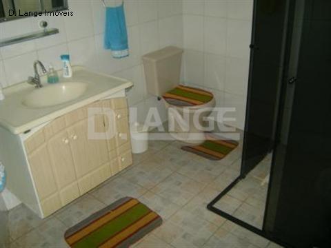 Casa de 3 dormitórios em Jardim Eulina, Campinas - SP