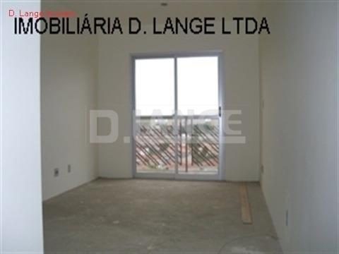 Apartamento de 3 dormitórios em Jardim Do Trevo, Campinas - SP