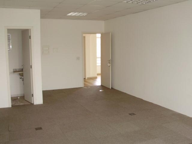 Sala à venda em Loteamento Center Santa Genebra, Campinas - SP