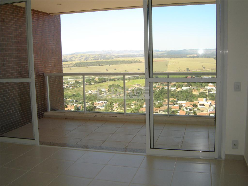Cobertura de 3 dormitórios em Alphaville Campinas, Campinas - SP