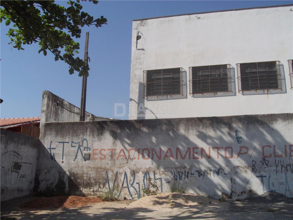 Barracão em Chácara Santa Letícia, Campinas - SP