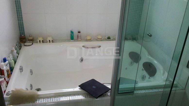 Sobrado de 3 dormitórios em Jardim Chapadão, Campinas - SP