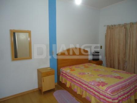 Casa de 3 dormitórios em Jardim Santa Lúcia, Campinas - SP