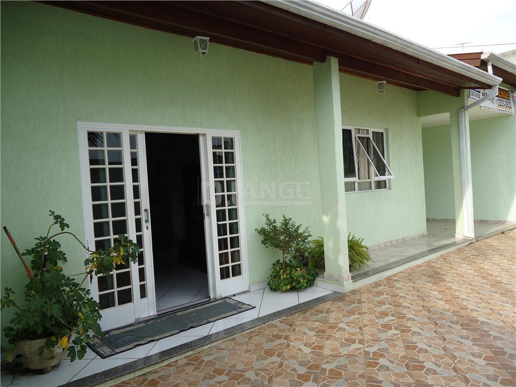 Casa de 2 dormitórios em Parque Jambeiro, Campinas - SP