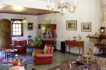 Sítio de 5 dormitórios em Area Rural, Piracaia - SP