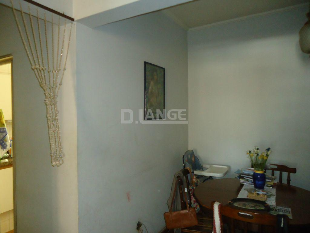 Apartamento de 3 dormitórios em Centro, Campinas - SP